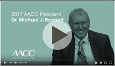 aacc presidne michael bennett video screenshot