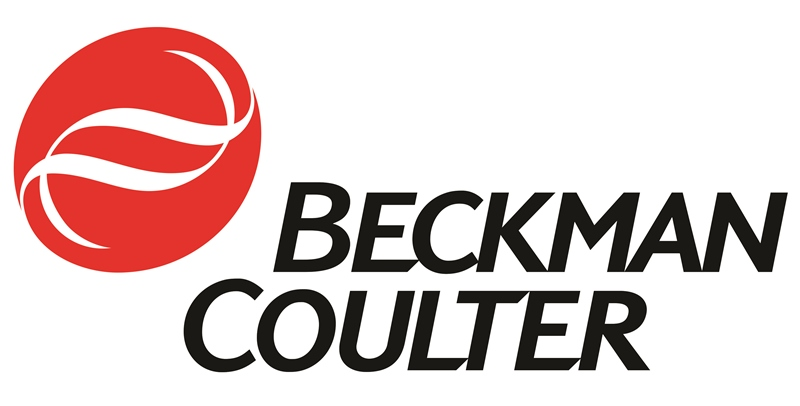 Beckman Coulter logo 2014