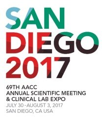 69th AACC Annual Scientific Meeting