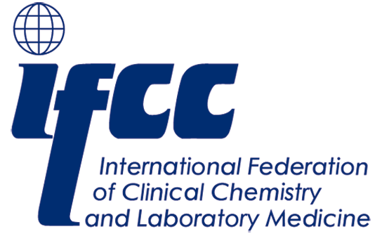 International Federation of Clinical Chemistry and Laboratory Medicine (IFCC) Logo