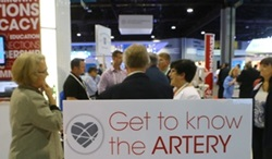 Get to know the artery
