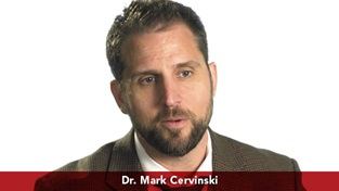 Dr. Mark Cervinski