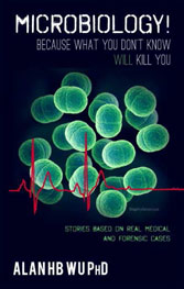 Microbiology: Because What You don't Know Will Kill You
