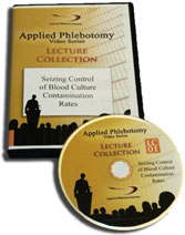 Applied Phlebotomy: Seizing Control of Blood Culture Contamination Rates