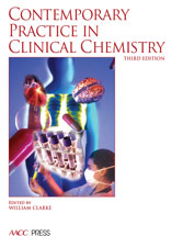 Contemporaty Practice in Clinical Chemistry 3rd Ed.