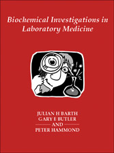 Biochemical Investigations in Laboratory Medicine