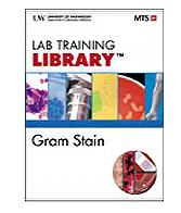 Gram Stain - Training and Competency Assessment