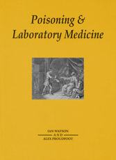 Poisoning and Laboratory Medicine