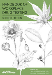 Handbook of Workplace Drug Testing