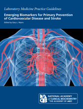 Emerging Biomarkers for Primary Prevention of Cardiovascular Disease and Stroke
