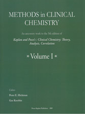 Methods in Clinical Chemistry