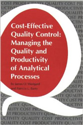 Cost-Effective Quality Control