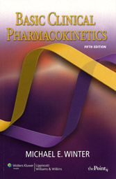 Basic Clinical Pharmacokinetics, 5th Edition