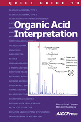 Quick Guide to Organic Acid Interpretation