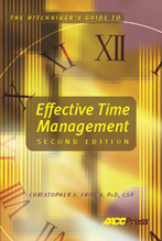 The Hitchhiker's Guide to Effective Time Management, 2nd Edition
