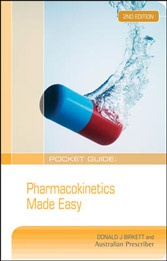 Pocket Guide: Pharmacokinetics Made Easy