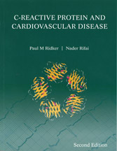 C-Reactive Protein and Cardiovascular Disease, 2nd Edition