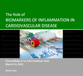 The Role of Biomarkers of Inflammation in Cardiovascular Disease - CD