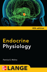 Endocrine Physiology, 4th Edition