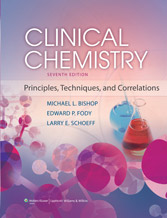 Clinical Chemistry Principles, Techniques and Correlations