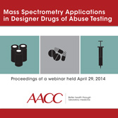 Mass Spectrometry in Drugs of Abuse Testing