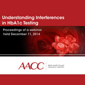 Understanding Interferences in HbA1c Testing