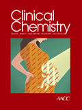 aacc clin chem cover