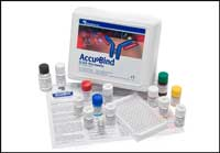 Vitamin B12 AccuBind® ELISA and AccuLite® CLIA Assays