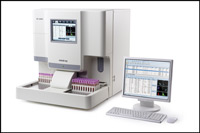 BC-6800 Auto Hematology Analyzer