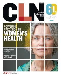 CLN July 2018 issue women's health