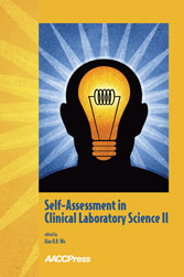 Self-Assesment in Clinical Laboratory Science II